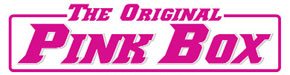 The Original Pink Box Logo
